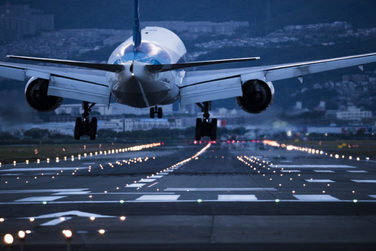 Customer data hub for airlines businesss